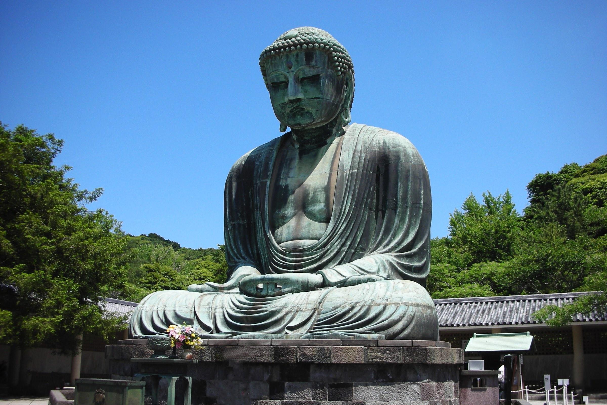 定番の鎌倉観光